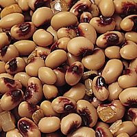 low oxalate black-eyed peas