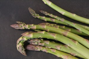 Low Oxalate Asparagus