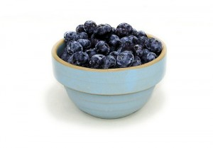 Low Oxalate Blueberries