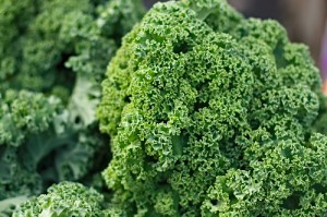 Is kale low oxalate?