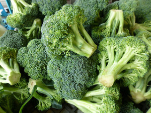low oxalate broccoli